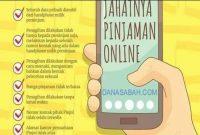 Melaporkan Dan Menghapus Data Dari Aplikasi Pinjaman Online