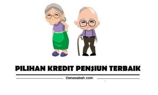 kredit pensiunan